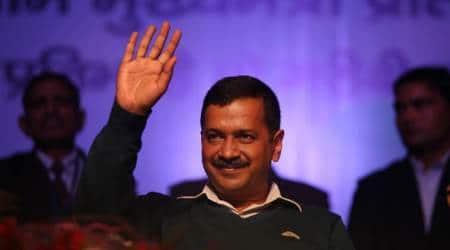 Office-of-profit case, Aam Aadmi Party, delhi Government, AAP, Arvind Kejriwal, EC, EC AAP, delhi news, indian express news