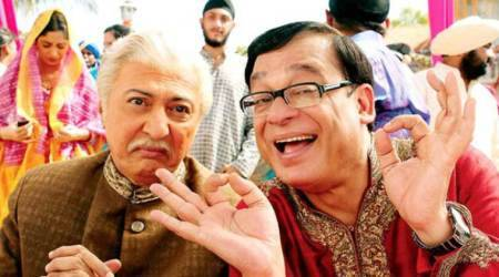 How Khichdi revamped Indian television for a 90skid