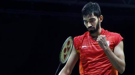After CWG 2018 gold, Kidambi Srikanth set to become World No.1