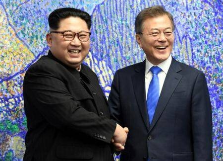 North and South Korea discuss reunion meetings for divided families