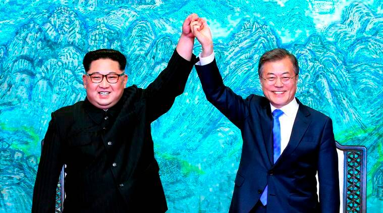 North Korea to align with South's time zone as first practical step toward reconciliation