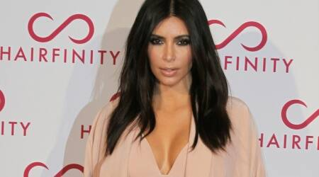 Kim Kardashian West's latest perfume bottle is inspired by her 'Naked' self