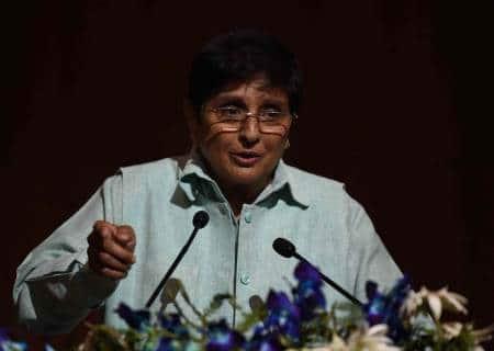 Kiran Bedi fiat: Free rice only if villages ODF; she has no clue, says Puducherry CM V Narayanasamy