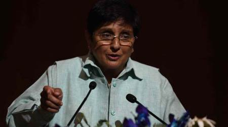 Radicalisation threat to internal security: Kiran Bedi
