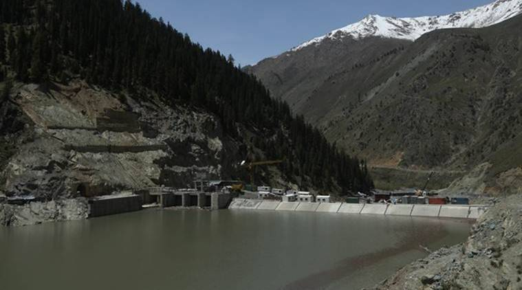 World Bank listens to Pak's grievances on Indus Waters Treaty