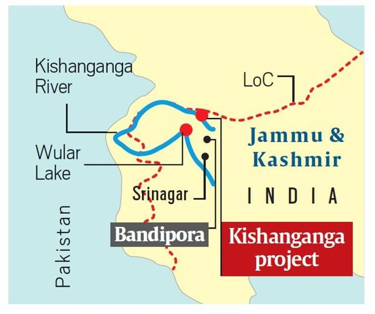 In Kishanganga dam security, more than Pakistan shelling, sabotage a concern
