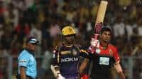IPL 2018: Nitish Rana's twin strike, Sunil Narine's blitz demolishRCB