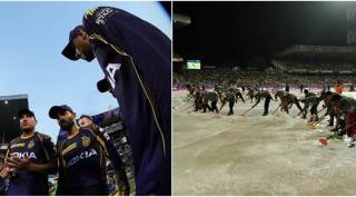 For IPL 2018, we use DLS but why not think about VJD method, questions DineshKarthik