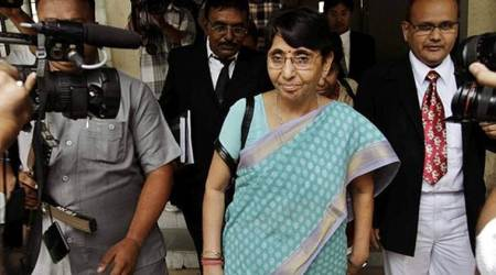 BJP plans to bring Maya Kodnani back to active politics