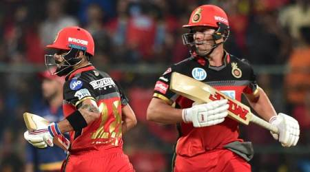 IPL 2018 Live Streaming, RCB vs CSK Live Cricket Streaming Online: Royal Challengers Bangalore vs Chennai Super Kings IPL Live Match Timing in IST TV Venue