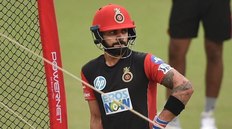 IPL 2018: Virat Kohli to give up his opening slot
