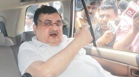 Bengal panchayat polls: 'Governor Keshari Nath Tripathi asks SEC to ensure Opposition can filenominations'