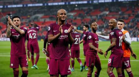 Ambitious Manchester City could dominate English football for years, says Antonio Conte