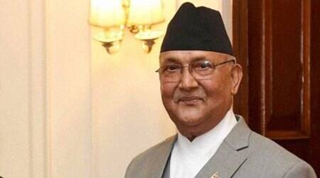 Nepal PM to visit China, MoU on disaster management ontable