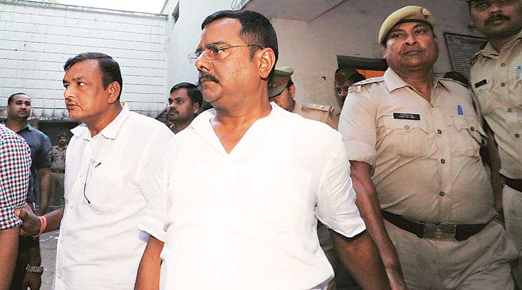 Unnao Rape Case: CBI arrests BJP MLA Kuldeep Singh Sengar