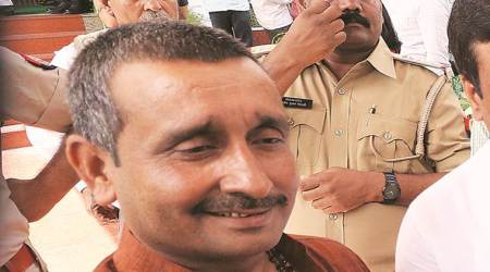 Kuldeep Singh Sengar, a turncoat who knows the art of winning elections