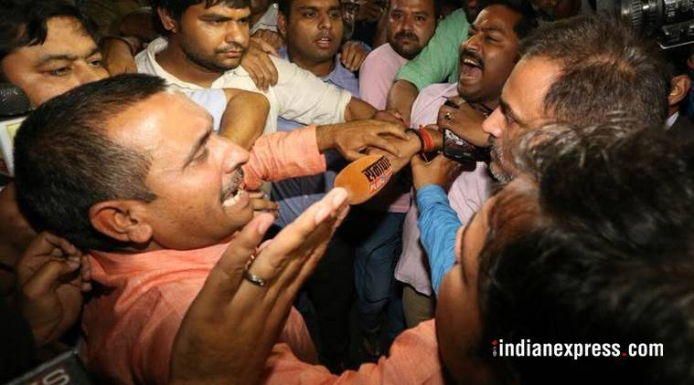 Unnao rape case, kuldeep singh sengar, bjp mla, unnao mla rape cbi, uttar pradesh, unnao rape SIT report, utar pradesh, yogi adityanath, bharatiya janata party, indian express