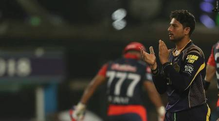 IPL 2018: Wristspinners are picked for a purpose and they're doing a good job for us, says DineshKarthik