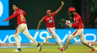 IPL 2018, DD vs KXIP: Kings XI Punjab's night in the capital as Delhi Daredevils slump to fifth defeat