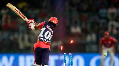 IPL 2018, DD vs KXIP: Daredevils back to old Delhi ways, bottom of the table after six games