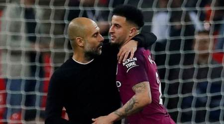 Kyle Walker wants Manchester City to target place in pantheon of great teams