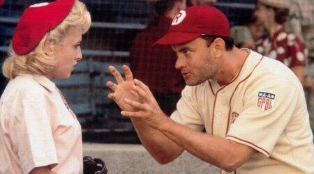 Amazon to develop a TV series on Tom Hanks starrer A League of TheirOwn