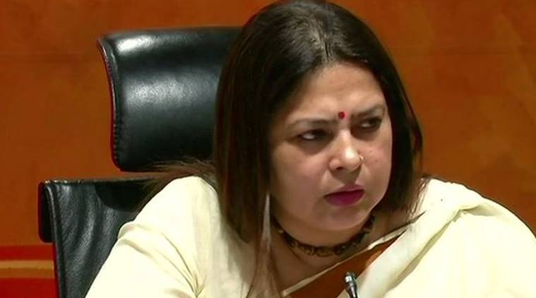 BJP condemns 'inhuman' act, backs 2 'misled' J&K ministers