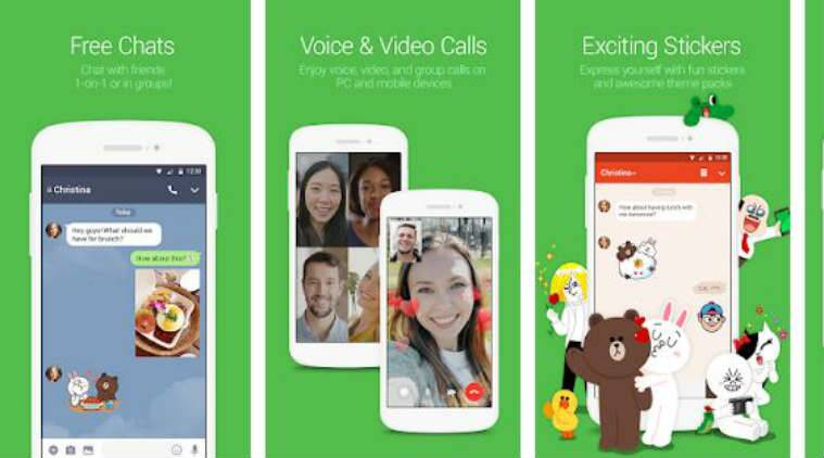 whatsapp, whatsapp alternatives, hike messenger, viber messenger. telegram, line, wechat, whatsapp vs hike, delete whatsapp