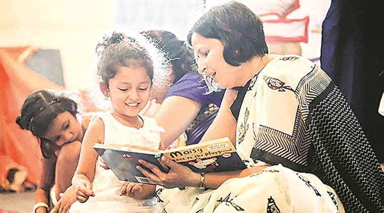 Pune: Eco-friendly literature fest for children on April 21