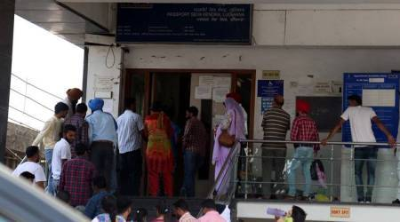 Ludhiana: MLA Simarjit Singh Bains, supporters booked for trespassing into passport office