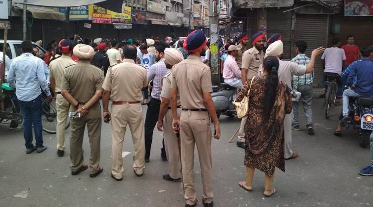 Bharat Bandh LIVE Updates: Over a dozen injured in Bihar clash, Internet suspended in Saharanpur
