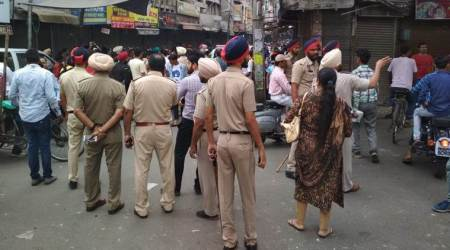 Bharat Bandh HIGHLIGHTS: Several  injured in Bihar clashes, internet suspended in UP'sSaharanpur