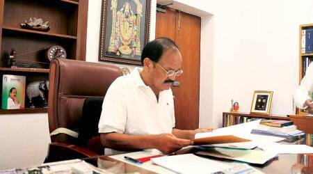 Venkaiah Naidu rejects notice to impeach CJI: Nothing suggests provedmisbehaviour