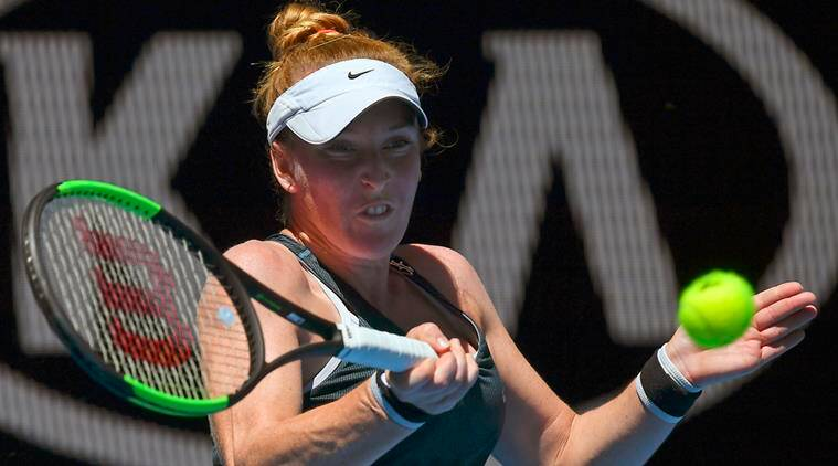 Pro Tennis Player Says Drug Testing Ruined Her Career