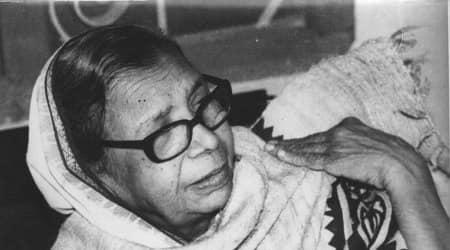 Who is Mahadevi Verma on google doodle