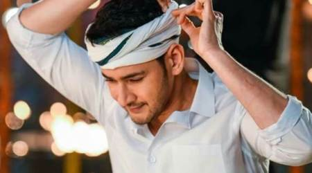 bharat ane nenu box office mahesh babu