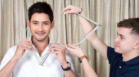 Mahesh Babu to get wax figure at Madame Tussauds