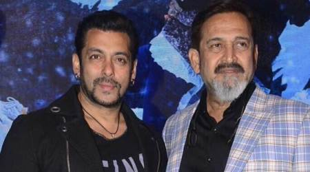 Bigg Boss Marathi host Mahesh Manjrekar on Salman Khan's five-year jail sentence: He doesn't deserve to be there