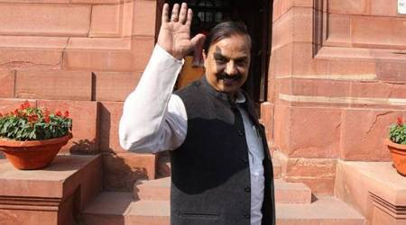 NCAP to play crucial role to address air pollution, says Union Minister Mahesh Sharma