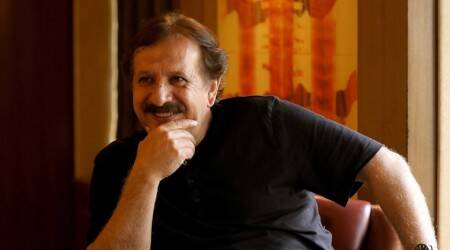 Unlike Bollywood, Iranian films are based on realities, says film-maker Majid Majidi