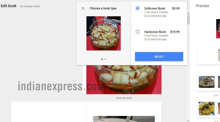 google, photos, google photos, photobooks, buy photobook, how to create photobook, how to create photobook google photos