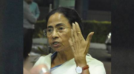 Dilip Ghosh's 'encounter threat' BJP a militant group… I dare them to touch us: Mamata