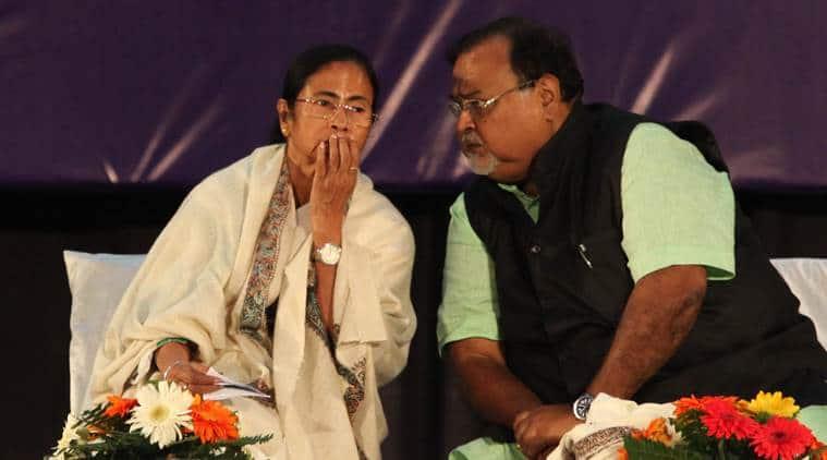 Jadavpur University teachers slam govt 'plan to gag' them