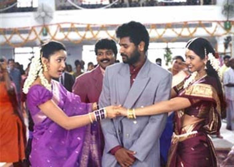 happy birthday prabhudeva best films