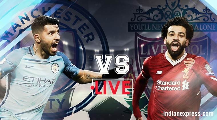 Manchester city vs liverpool live score live streaming champions league city 1 0 liverpool 1 3 - Manchester city vs liverpool live stream ...