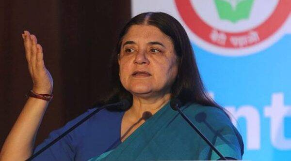 Maneka Gandhi to push for information on law against trafficking in school books