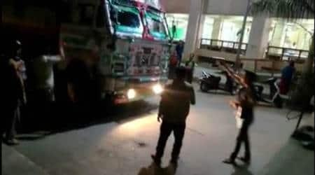 Manipur: Ex-zilla parishad member arrested for shooting in public