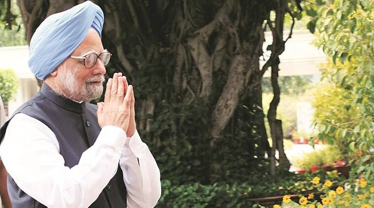 Banking sector not in good shape, needs to be overhauled: Manmohan Singh