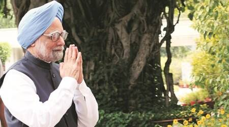 Banking sector not in good shape, needs to be overhauled: ManmohanSingh