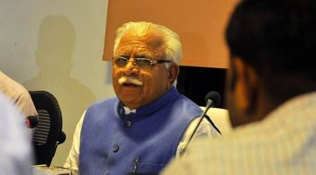 Manohar Lal Khattar writes to Amarinder Singh, wants him to join hands on water issue